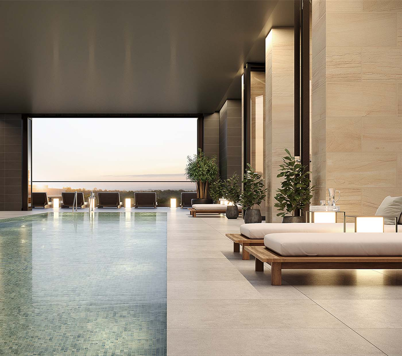 lorena-gaxiola-the-lennox-pool